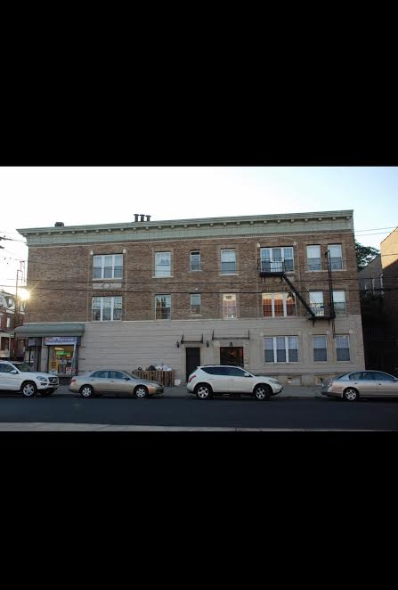 388 COMMUNIPAW AVE, UNIT 3C, JERSEY CITY, NJ 07304.